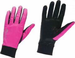 Rogelli Dames Winterhandschoen Laval Roze - Maat 2XL