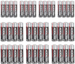HSE24 Großes Batterien-Set, 40-teilig