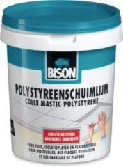 Witte Bison Polystyreenschuimlijm - 1 kg