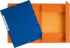 Exacompta Presentatiemap Forever A4 Rood Manila karton 24 x 0,3 x 32 cm