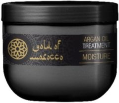 Kvjh_frontpage Gold of Morocco Argan Oil Moisture Treatment 150ml