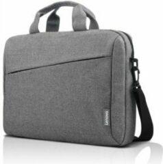 Lenovo Casual Toploader T210 notebooktas 39,6 cm (15.6 ) Toploader bag Grijs