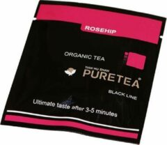 PureTea Pure Tea Rosehip Biologische Thee - 25st