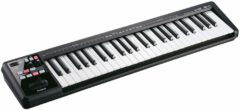 Roland A-49BK Midi-keyboard zwart