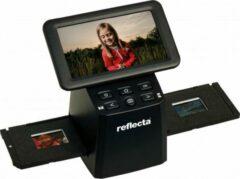 Zwarte Reflecta X33 Scanner
