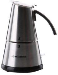 Rommelsbacher EKO 364/E - Espresso Kocher El Presso mini eds EKO 364/E, Aktionspreis