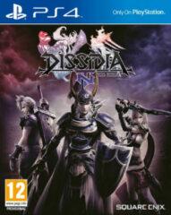 BIGBEN INTERACTIVE Dissidia Final Fantasy NT | PlayStation 4