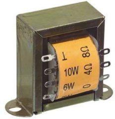 Gele Visaton luidsprekers Transformator 100 V