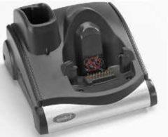 Zebra 1-Slot Serial/USB Cradle Zwart