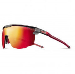 Julbo - Ultimate S3 (VLT 13%) - Fietsbril rood/oranje