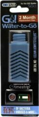 Watertogo Water-to-Go 50cl Filter Blauw