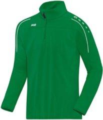 Jako Classico Regentop - Sweaters - groen - 152