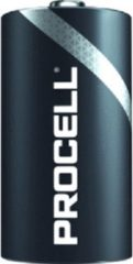 Duracell Procell Procell Alkaline D / LR20 - 10 pack