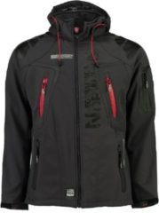 Geographical Norway Bekleidung Norway Techno Geographical Norway grau