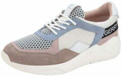 Sneaker Gerry Weber Wit::Lichtblauw