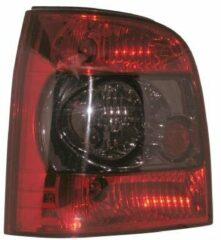 Set Achterlichten passend voor Audi A4 B5 Avant 1995-2001 - Rood/Smoke