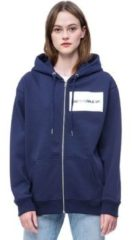 Blauwe Sweater Calvin Klein Jeans J20J207832