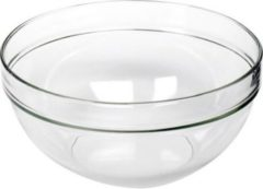 """Luminarc E8844 """"Empilable"""" Salatschale Schüssel, Glas, stapelbar, Ø 14cm, klar (1 Stück)"""