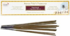 Fiore Wierook Marco Polo's Treasures Patchouli