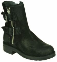 Zwarte AQA Shoes A6054