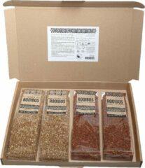 Rooibos Cederberg teatox detox teabox, rooibos thee, 320gram losse thee - Biologisch