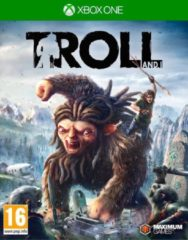 Maximum Games Troll and I - Xbox One