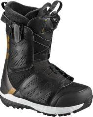 Salomon Hi-Fi - Snowboard Boots für Herren - Schwarz
