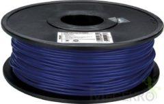 Filament Velleman PLA3U1 PLA kunststof 3 mm Blauw 1 kg