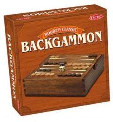 Selecta Spel en Hobby Backgammon Classic - Gezelschapsspel