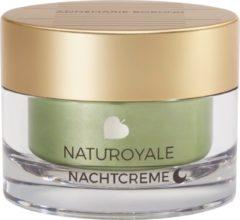 Annemarie Borlind Boerlind ABNRSBLNRNC50 dagcrème Normale huid 50 ml