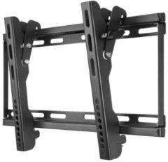 Goobay TV EasyFlex Slim L 139,7 cm (55'') Zwart
