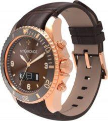 MYKRONOZ ZeClock Premium Smartwatch Pink Gold