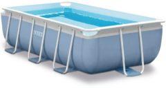 Intex Prism Swimming Pool - Blue / White - Rectangle - 300 x 175 x 80 cm