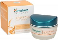Zwarte Himalaya Herbals dagcreme energizing