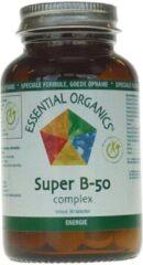 Ess Organics Essential Organics® Super B-50 Complex - 90 Tabletten - Vitaminen