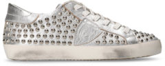 Argento Sneakers Philippe Model