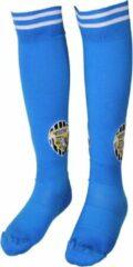 Merkloos / Sans marque Voetbalsokken Juventus Alternatief 3e tenue Replica Blauw Unisex Maat 39-42