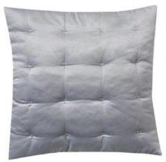 Damai Versailles sierkussen - 100% polyester - 50x50 cm - Grijs