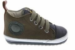 Groene Shoesme BP20S004