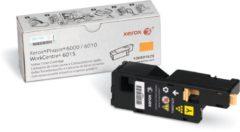 Gele XEROX 106R01629 -Toner Cartridge / Geel / Standaard Capaciteit