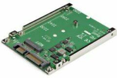 StarTech.com M.2 NGFF SSD naar 2,5 inch SATA-adapter / converter