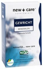 New Care Gewricht - 60 tabletten - Voedingssupplement