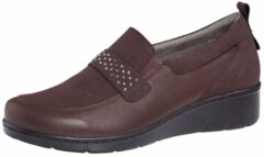 Bordeauxrode Mocassin Julietta Bordeaux