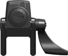 Zwarte Cateye Bluetooth Speed and Cadence Sensor - Fietscomputeraccessoires