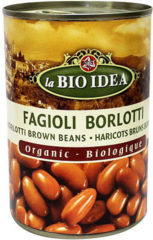 Bioidea Bruine bonen 400 Gram