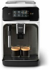 Philips Volautomaat Espressomachine 1200 Series Ep1223/00 - Wit