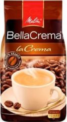 Gouden Melitta BellaCrema Café LaCrema 1kg