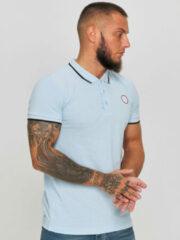 One Redox Poloshirt - heren - Blauw - 1403