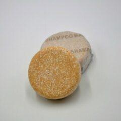 Eco-Company Shampoo bar Gember & Munt - Handgemaakt - Zero waste - Verzorgend - Alle haartype