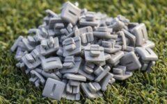 SoccerConcepts Nethaak model dubbel